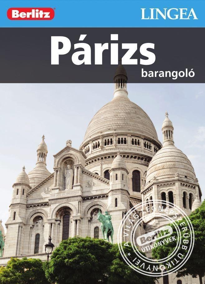 Párizs (Barangoló) - Berlitz