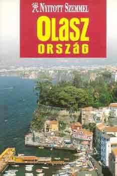 Olaszország útikönyv - Nyitott Szemmel