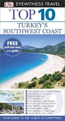 Turkey's Southwest Coast Top 10