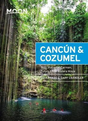 Cancún & Cozumel - Moon