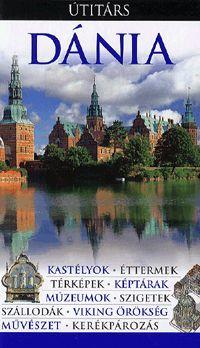 Dánia útikönyv - Útitárs