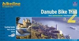 Danube Bike Trail 2 (Duna menti kerékpárút) - Esterbauer