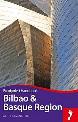 Bilbao & Basque Region - Footprint