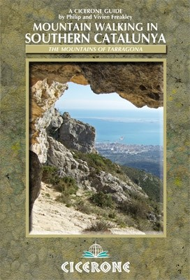 Mountain Walking in Southern Catalunya - Cicerone Press
