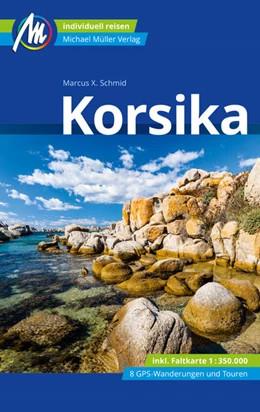Korsika Reisebücher - MM