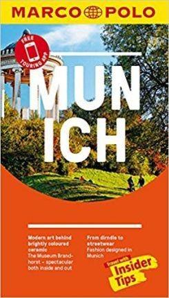 Munich - Marco Polo