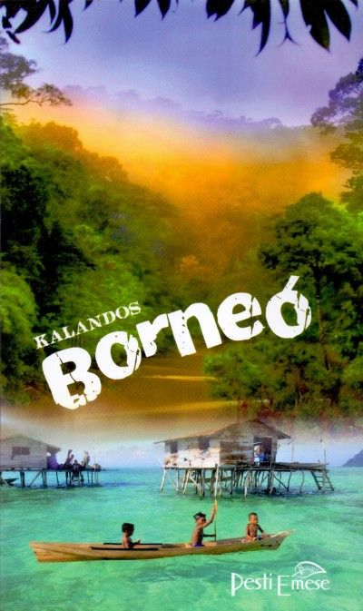 Kalandos Borneó