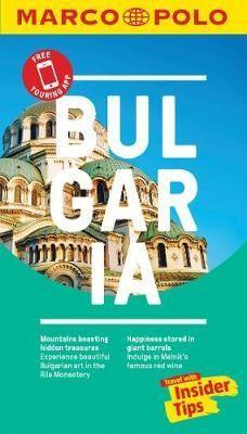 Bulgaria - Marco Polo