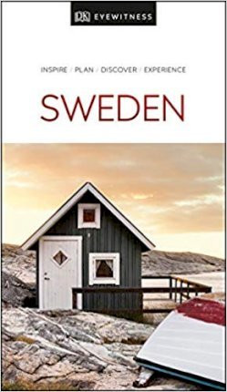 Sweden Eyewitness Travel Guide