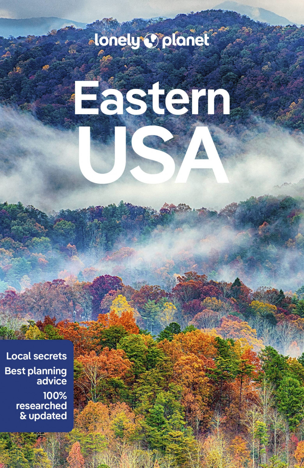 Eastern USA - Lonely Planet