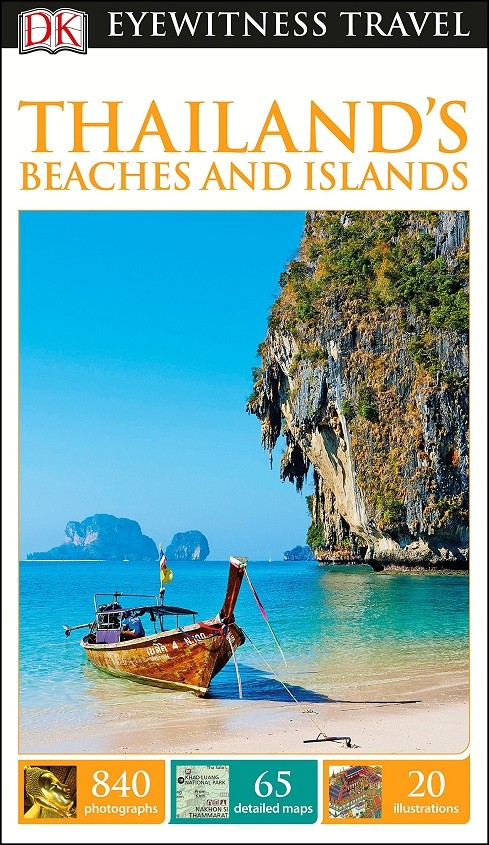 Thailand's Beaches & Islands Eyewitness Travel Guide