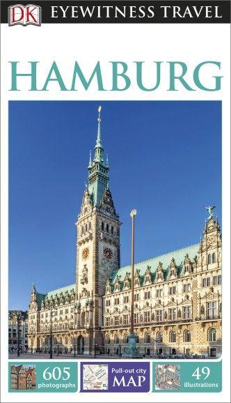Hamburg Eyewitness Travel Guide