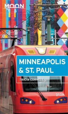 Minneapolis and St. Paul - Moon