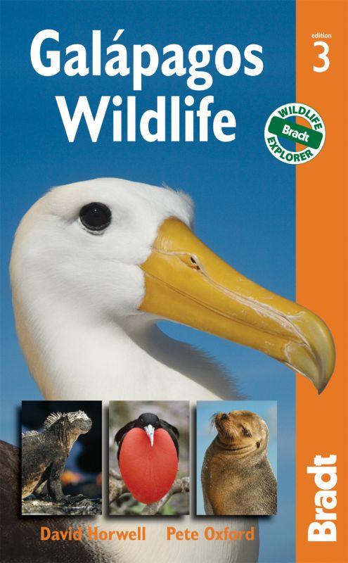 Galápagos Wildlife - Bradt