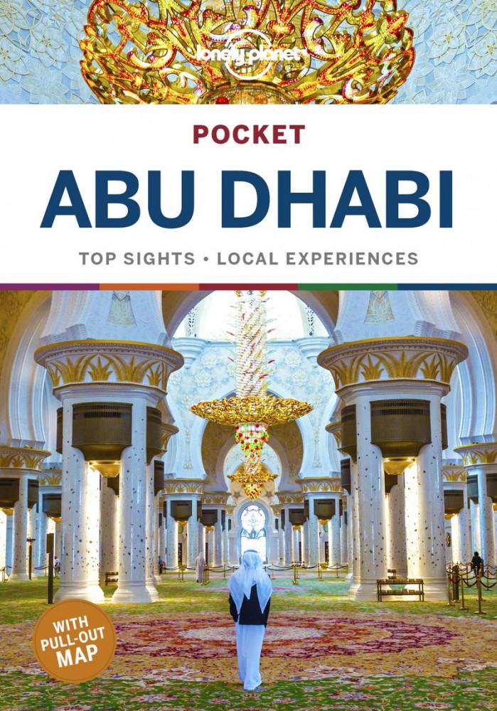 Abu Dhabi Pocket - Lonely Planet