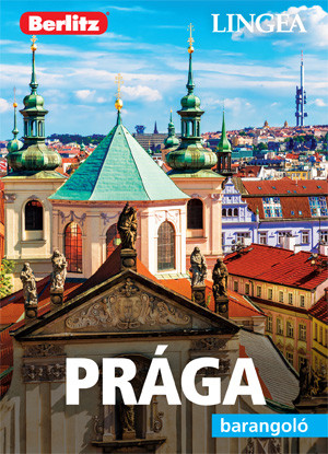Prága (Barangoló) - Berlitz