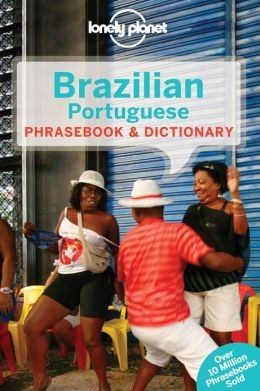 Brazilian Portuguese Phrasebook - Lonely Planet