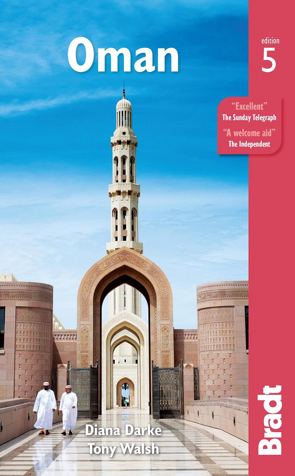 Oman - Bradt