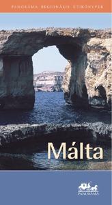 Málta útikönyv - Panoráma