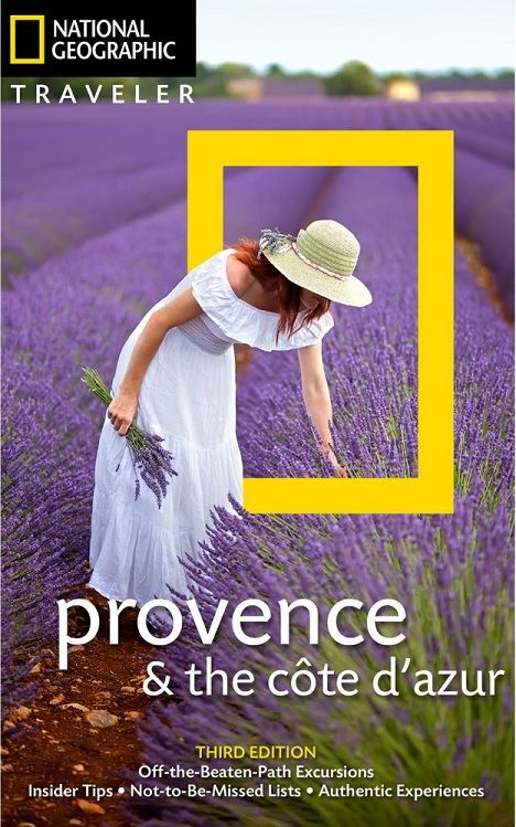 Provence and the Cote d'Azur - National Geographic Traveller