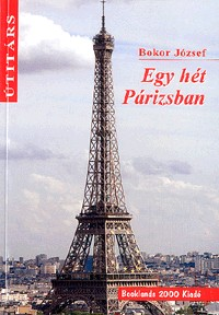 Egy hét Párizsban - Booklands 2000