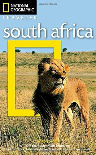 South Africa - National Geographic Traveller