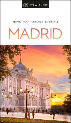 Madrid Eyewitness Travel Guide