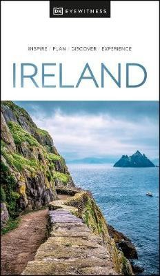 Ireland Eyewitness Travel Guide