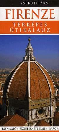Firenze - Zsebútitárs