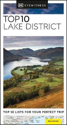 Lake District Top 10