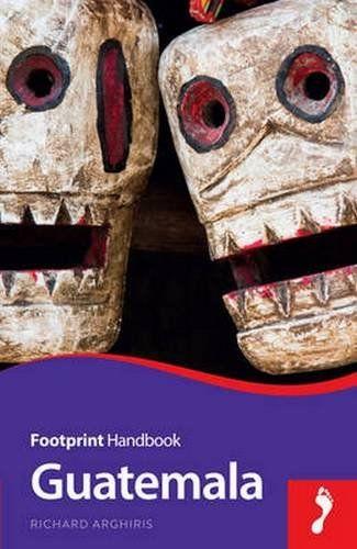 Guatemala - Footprint