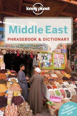 Middle East Phrasebook - Lonely Planet
