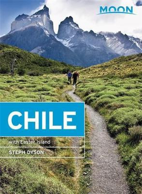 Chile - Moon