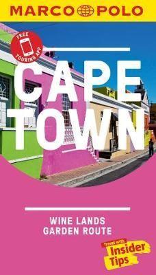 Cape Town - Marco Polo