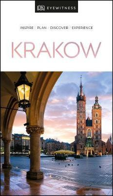 Krakow Eyewitness Travel Guide