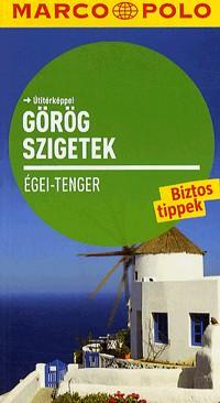 Görög szigetek (Égei-tenger) - Marco Polo