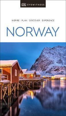 Norway Eyewitness Travel Guide