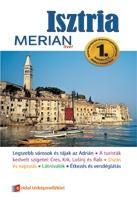 Isztria útikönyv - Merian live!