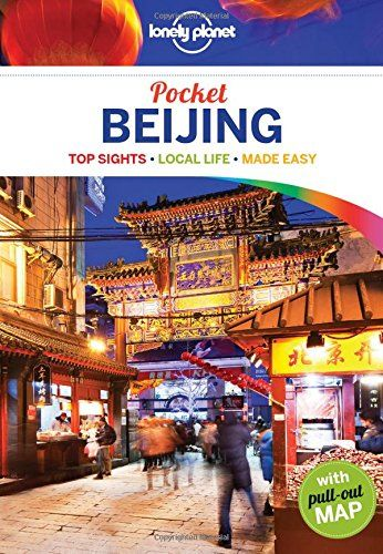 Beijing (Peking) Pocket - Lonely Planet