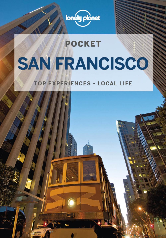 San Francisco Pocket - Lonely Planet