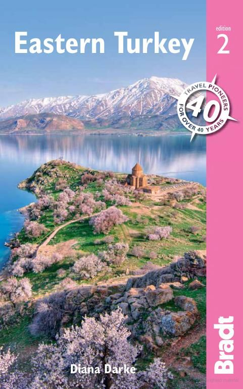 Eastern Turkey - Bradt