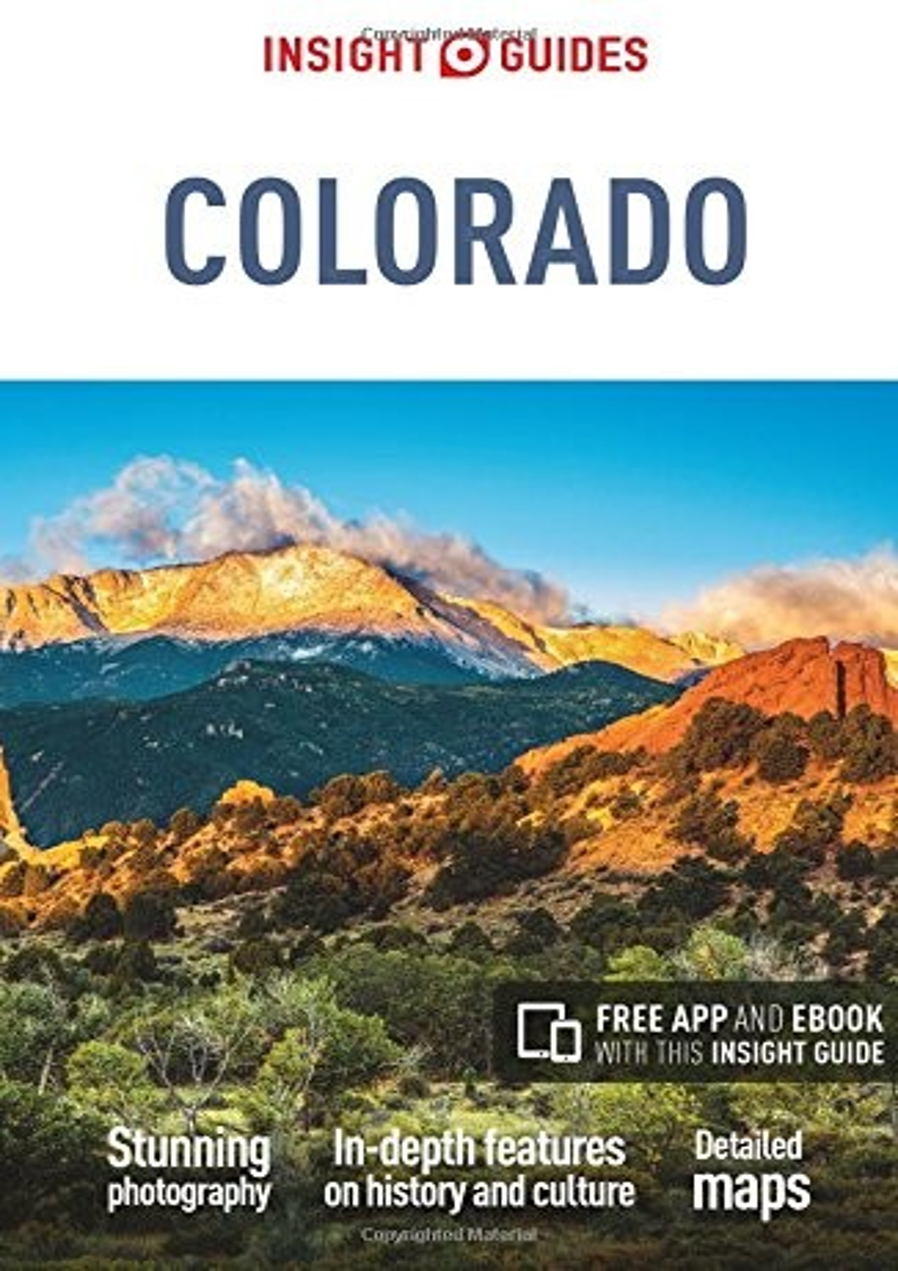Colorado Insight Guide