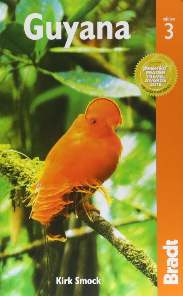Guyana - Bradt