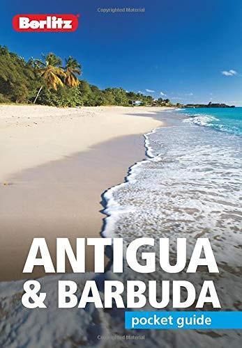 Antigua and Barbuda - Berlitrz