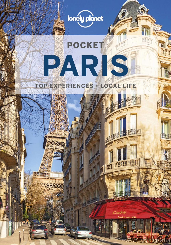 Paris Pocket - Lonely Planet
