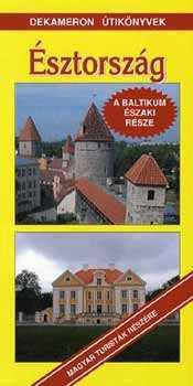 Észtország útikönyv - Dekameron
