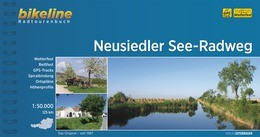Neusiedler See-Radweg - Esterbauer