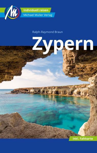 Zypern Reisebücher - MM