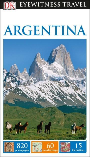 Argentina Eyewitness Travel Guide
