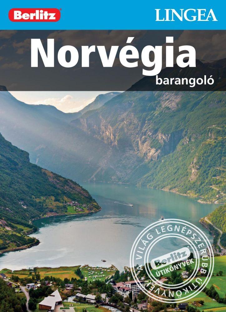Norvégia (Barangoló) - Berlitz